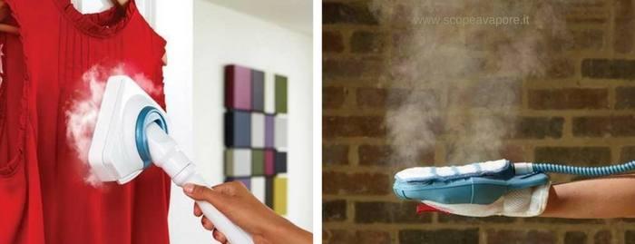 Accessori scope a vapore