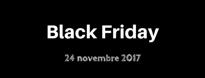 Risparmiare con il Black Friday: acquisti scontati